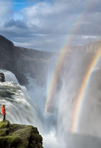 Tour A Islandia Desde Madrid